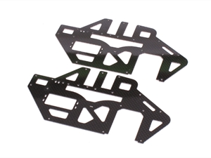 Century UK KDS 450 Q CF Left And Right Side Frames